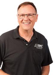 Howard Moore, Owner