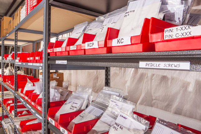 PMC provides Inventory Management Services